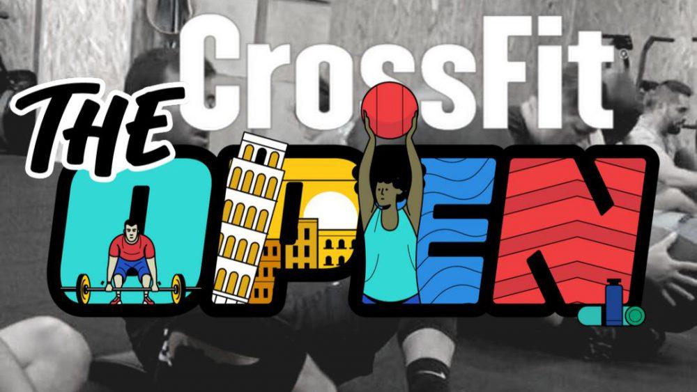 CrossFit, Shaka CrossFit, CrossFit en Madrid