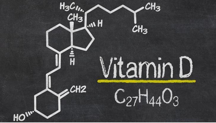 vitamina D, CrossFit, Shaka CrossFit, CrossFit en Madrid.