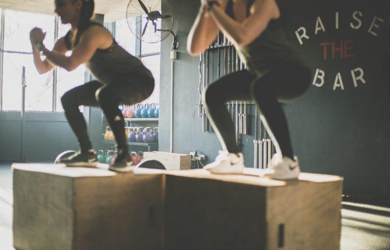 Tolerancia al dolor, CrossFit, Shaka CrossFit, CrossFit en Madrid.